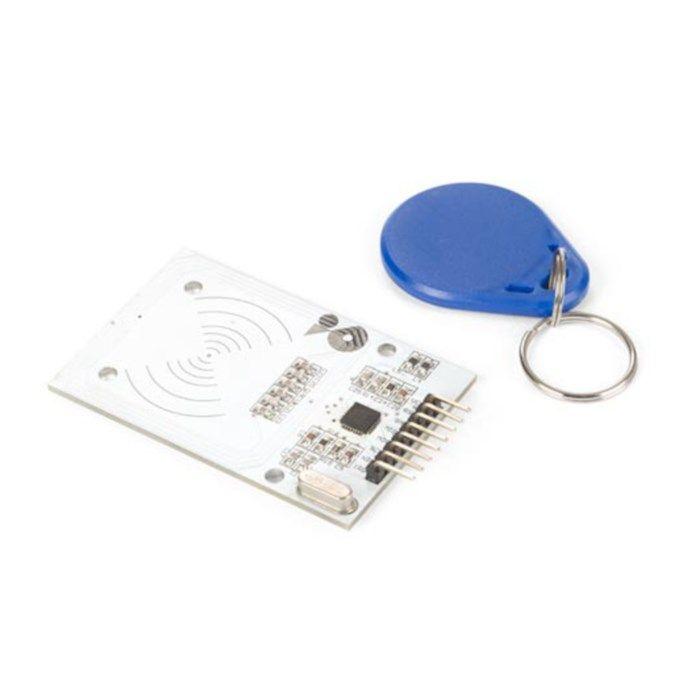 RFID-läsare för Arduino