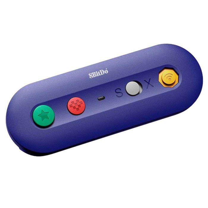 8Bitdo GBros Trådlös adapter till Nintendo Switch