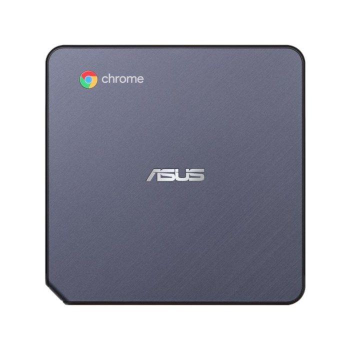 Asus Chromebox minidator