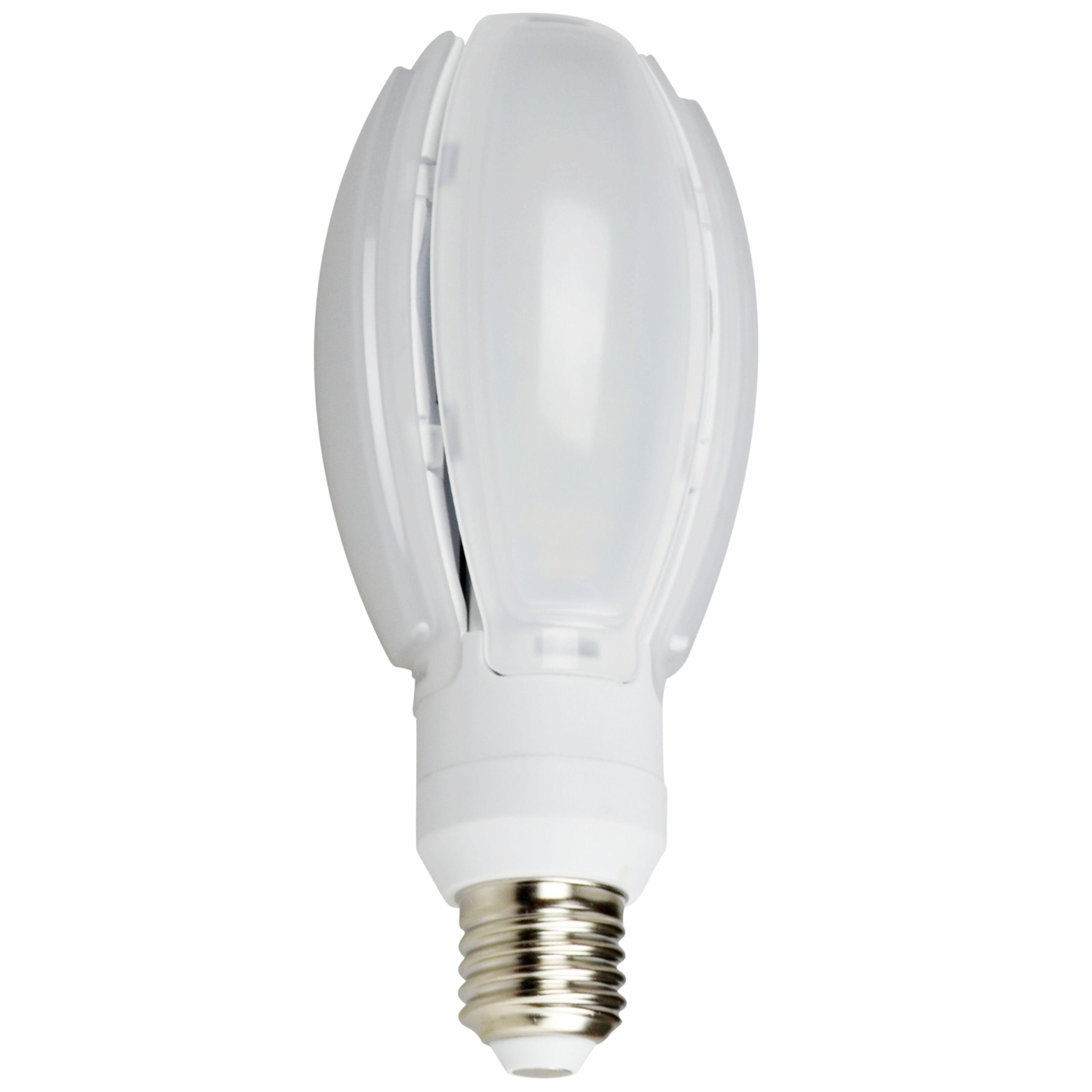 LED Gårdslampa E27 3500 lm LED lampor |