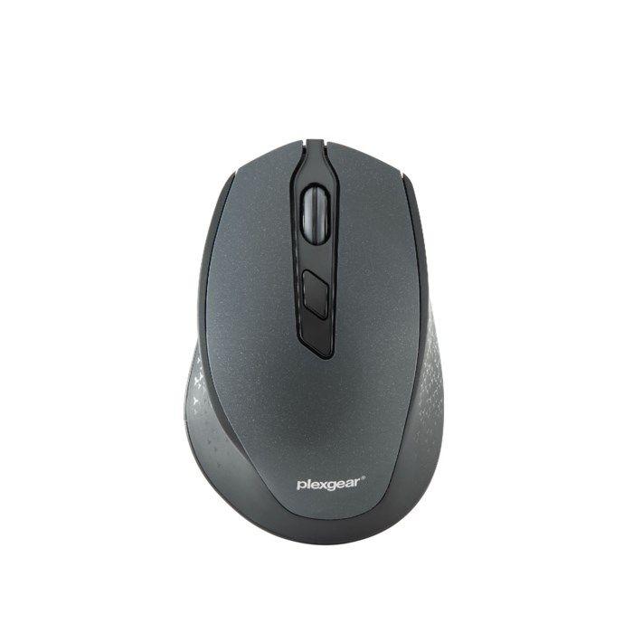Plexgear BT-400 Silent Trådlös tyst datormus