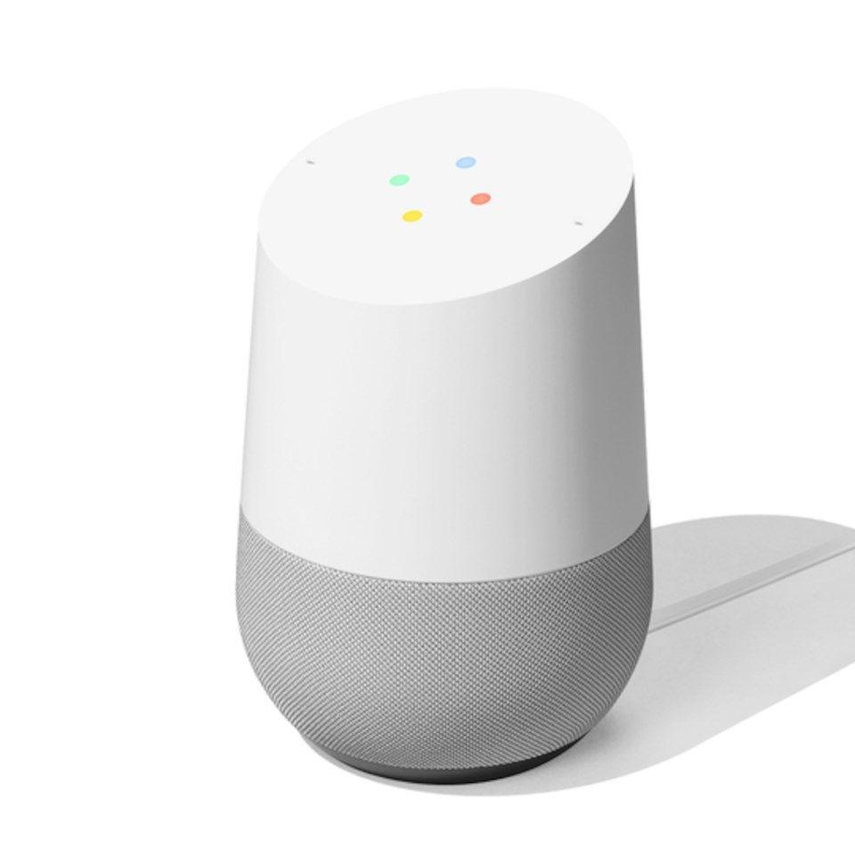 Google Home Smarta hem-controller