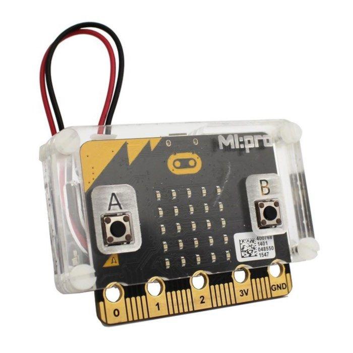 Chassi för Micro:bit