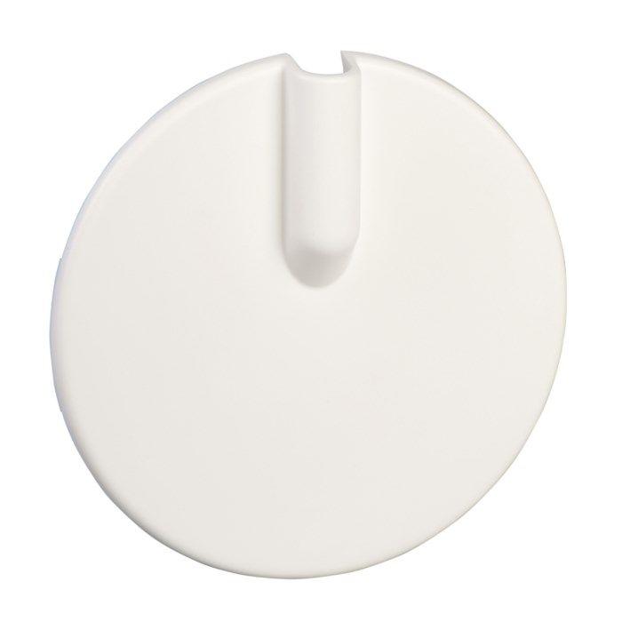 Schneider Electric Doslock för kopplingsdosa med näsa 100 mm