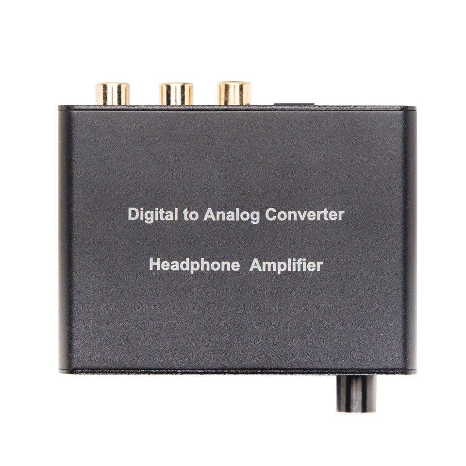 Roxcore Digital til analog-omformer