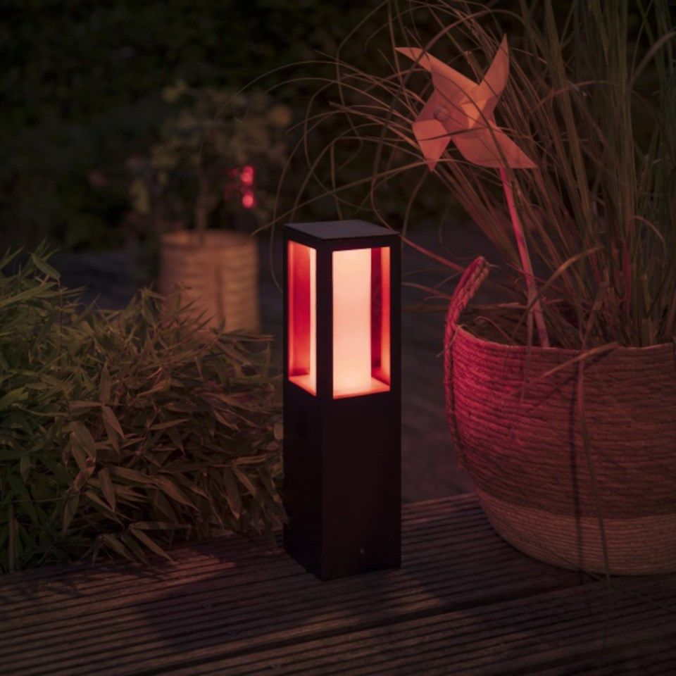 Philips Hue Impress Hagelampe