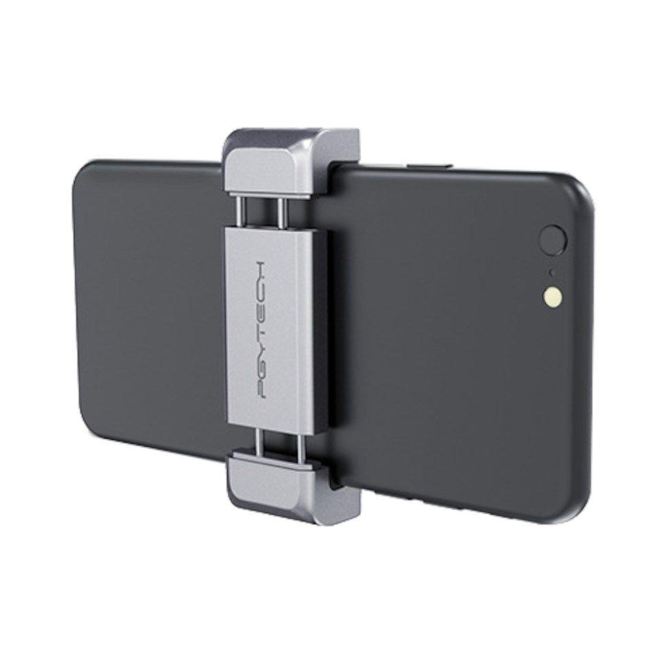 Pgytech Mobilholder for kamerastativ og mikrofon