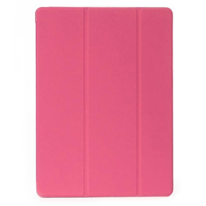 """Pomologic Book Case fodral för iPad Pro 11"""" 2018 Rosa"""