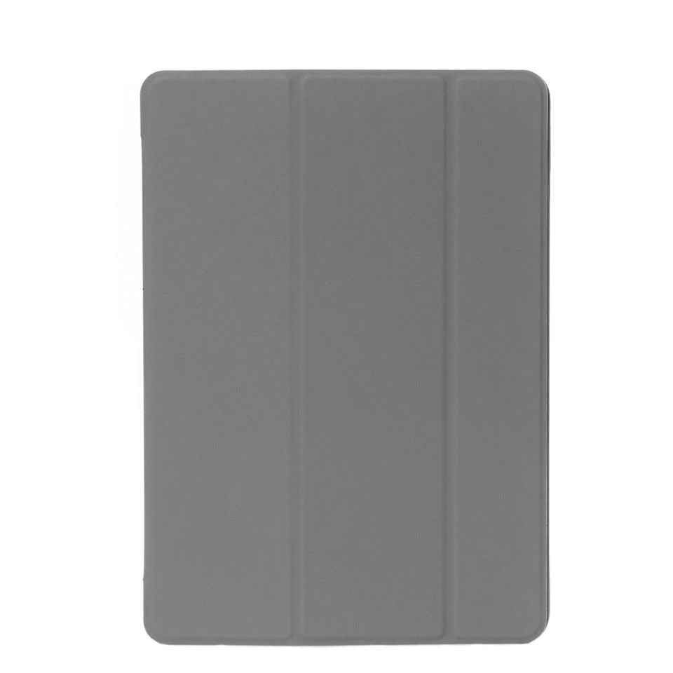 "Pomologic Book Case Etui for iPad 9,7"" 2017 og 2018 Grå"