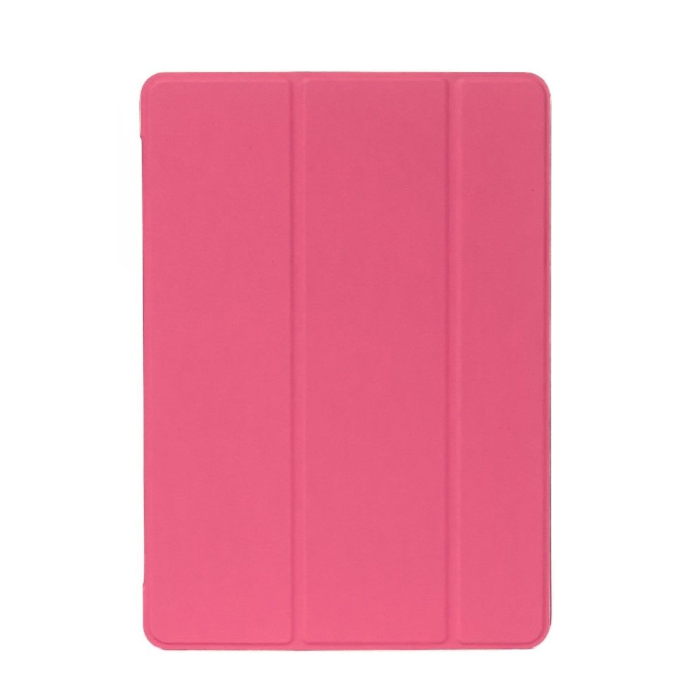 "Pomologic Book Case Etui for iPad 9,7"" 2017 og 2018 Rosa"