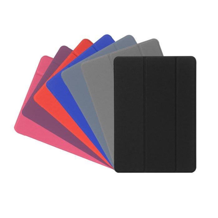 """Pomologic Book Case fodral för iPad Pro 11"""" Blå"""