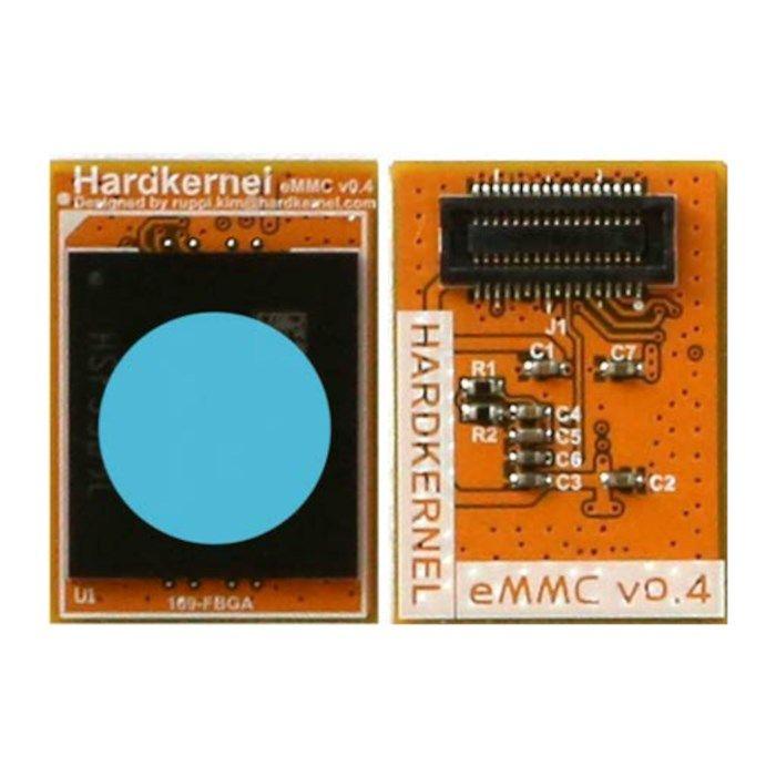 Odroid eMMC-modul för XU4 med Ubuntu 16 GB