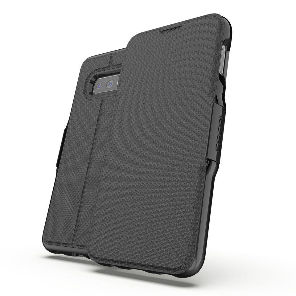 Gear4 Oxford Robust mobiletui for Galaxy S10e