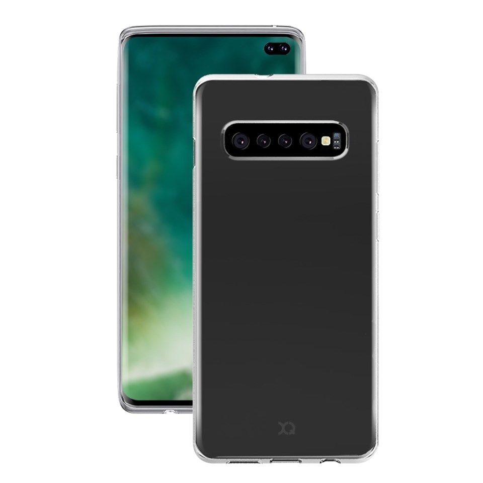 Mobildeksel i TPU for Galaxy S10 Plus
