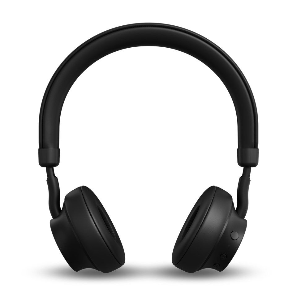 Jays a-Seven Wireless Bluetooth-headset Vit Svart