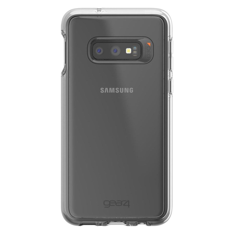 Gear4 Crystal Palace Robust mobildeksel for Galaxy S10e