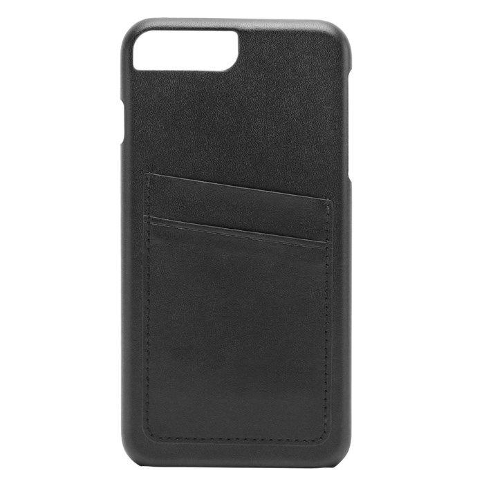 Linocell Wallet case Plånboksskal för iPhone 6, 7 och 8 Plus