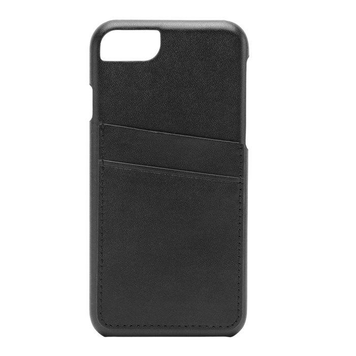 Linocell Wallet case Plånboksskal för iPhone 6, 7, 8 och SE