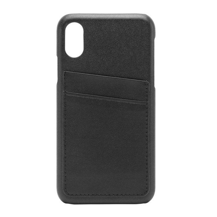Linocell Wallet case Plånboksskal för iPhone X och Xs