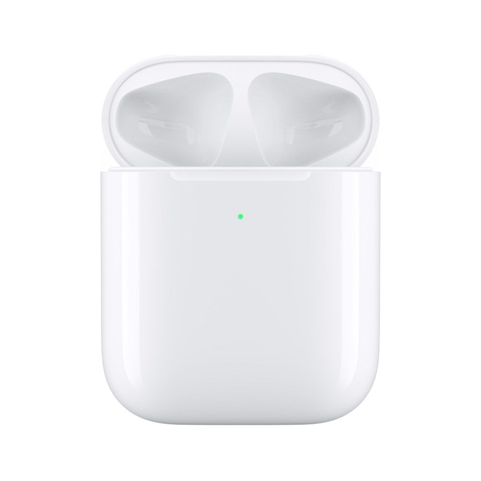 Apple Trådløst ladeetui for AirPods