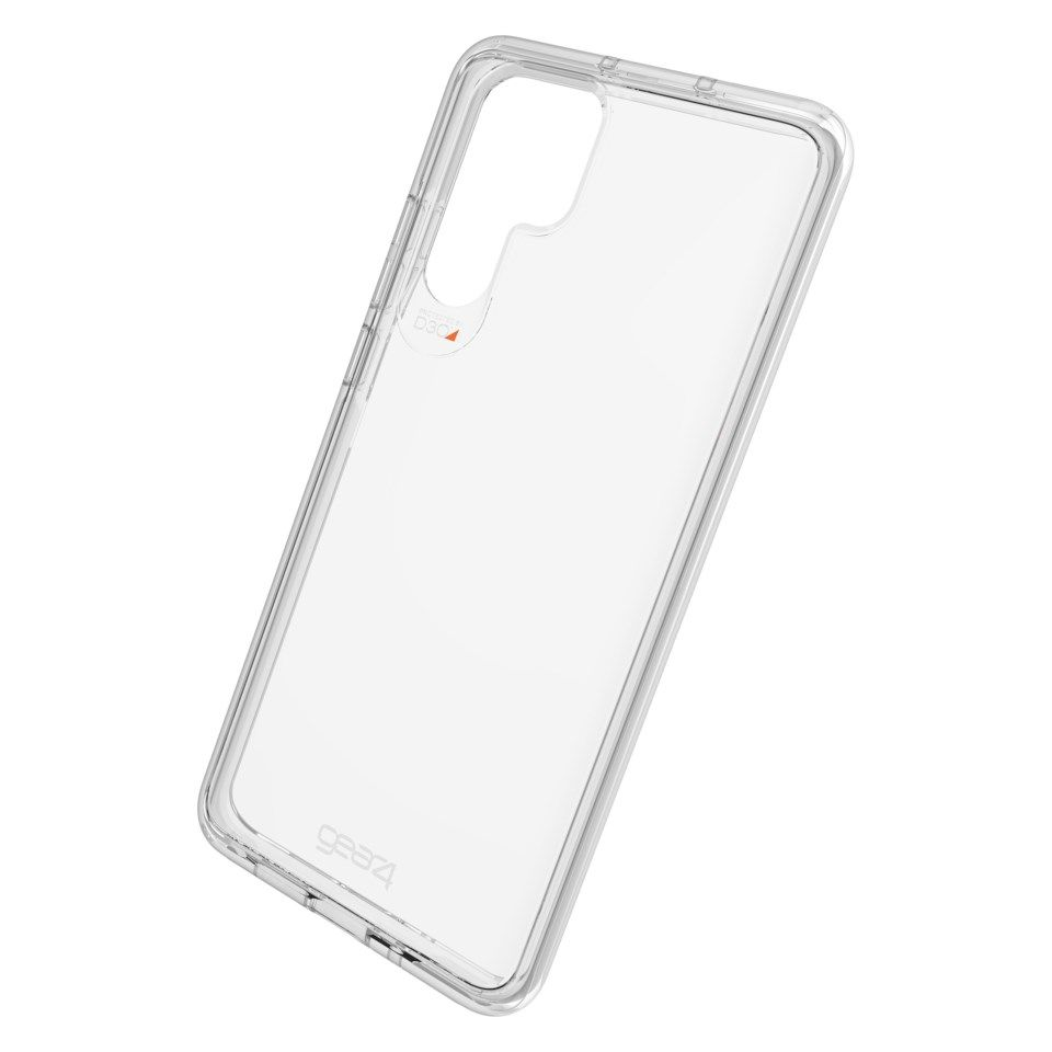 Gear4 Crystal Palace Robust mobildeksel for Huawei P30 Pro