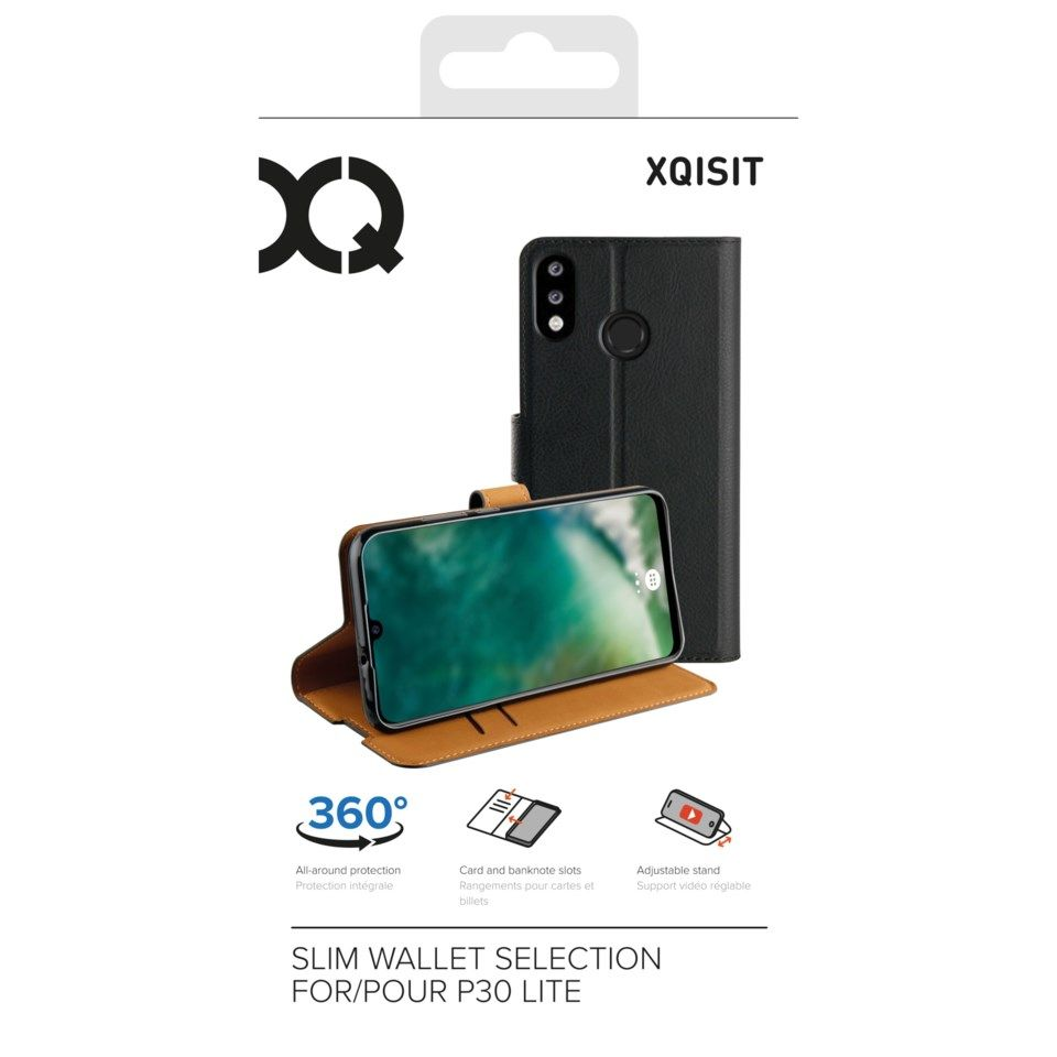 Linocell Mobiletui for Huawei P30 Lite