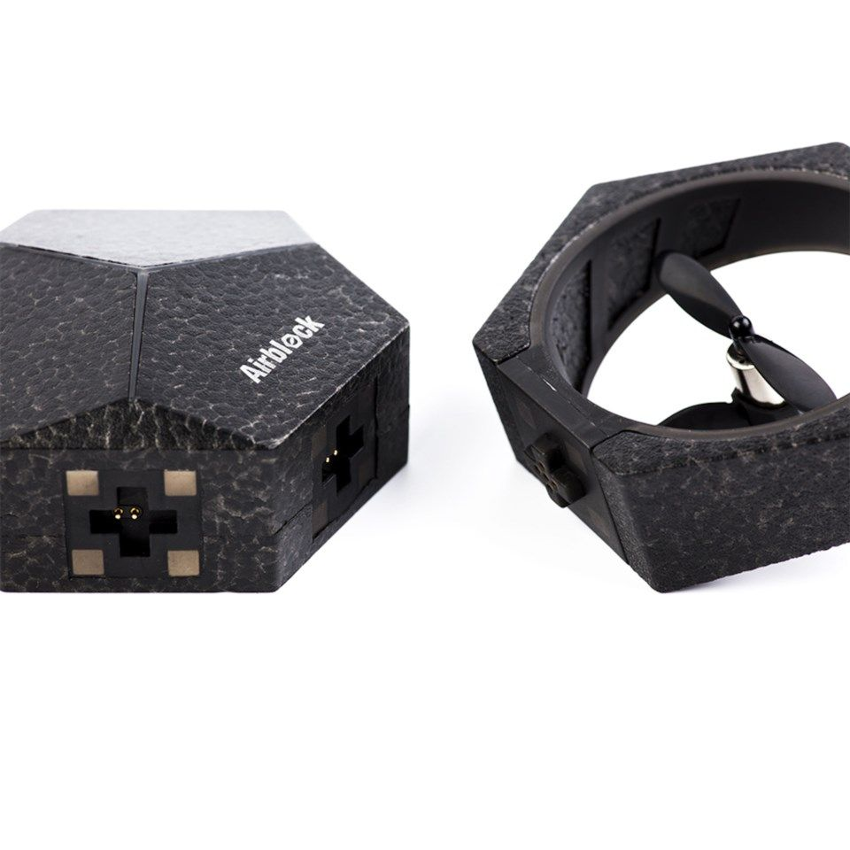 Makeblock Airblock Drone med Bluetooth