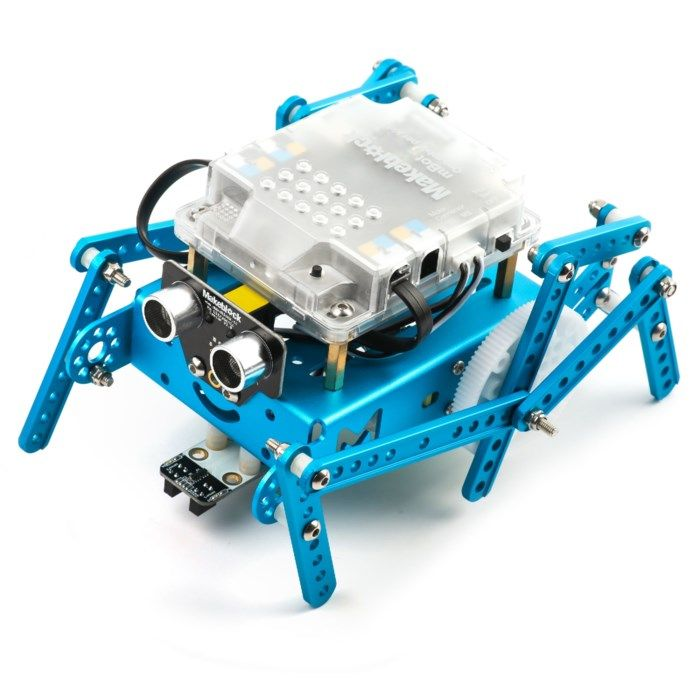 Makeblock mBot Add-on Six Legged Robot byggsats