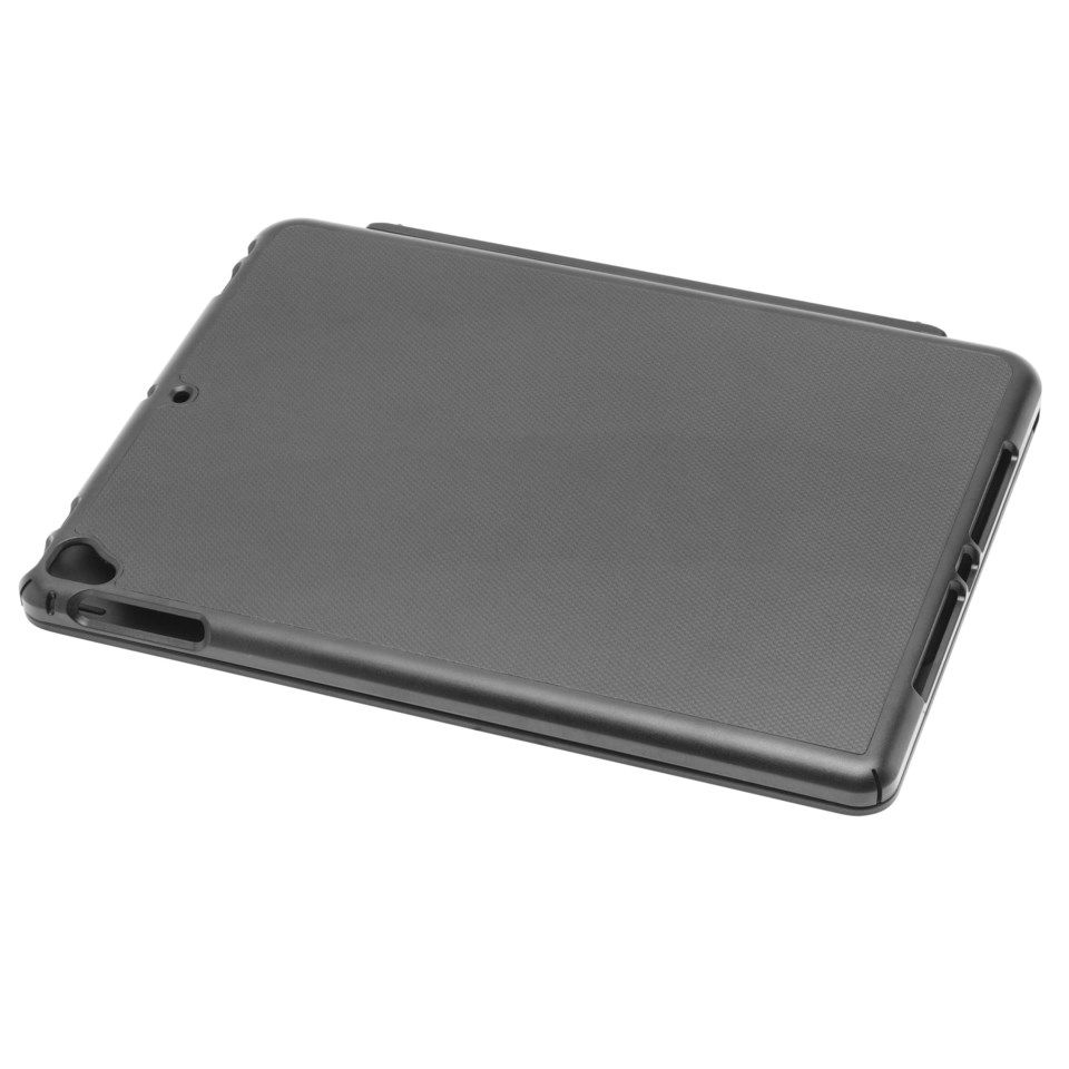 Linocell Etui med tastatur for iPad Gen 5, 6 og Air 1