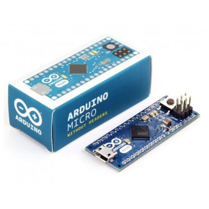Arduino Micro Utvecklingskort