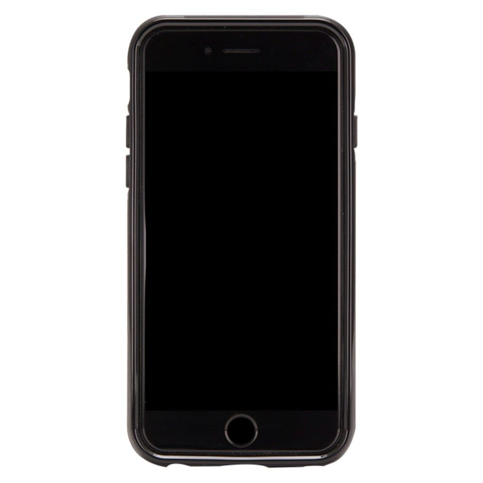 Richmond & Finch Freedom Case Mobildeksel for iPhone 6, 7 og 8 Black Out