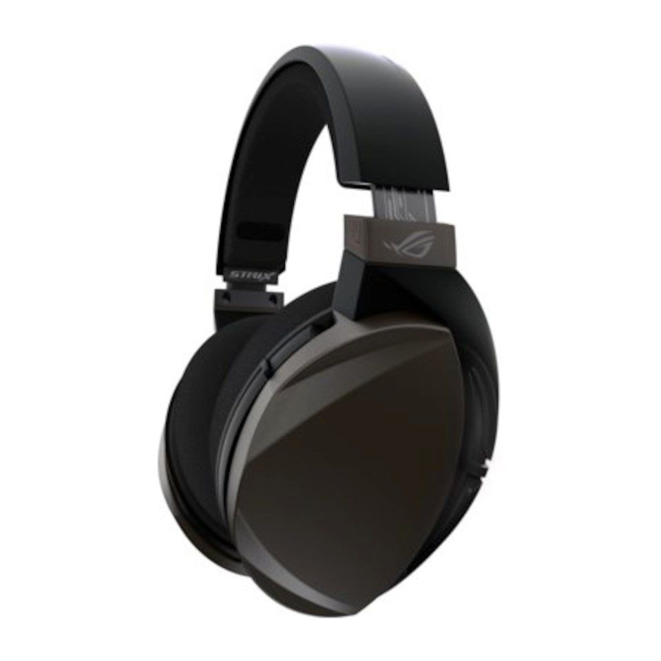 Asus ROG Strix Fusion Wireless Headset