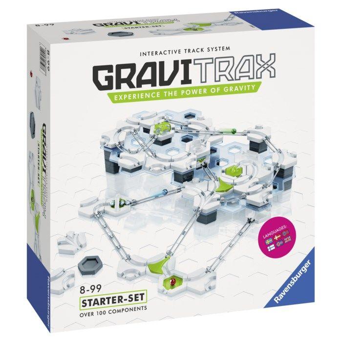 GraviTrax Starter Kit Kulbanesystem