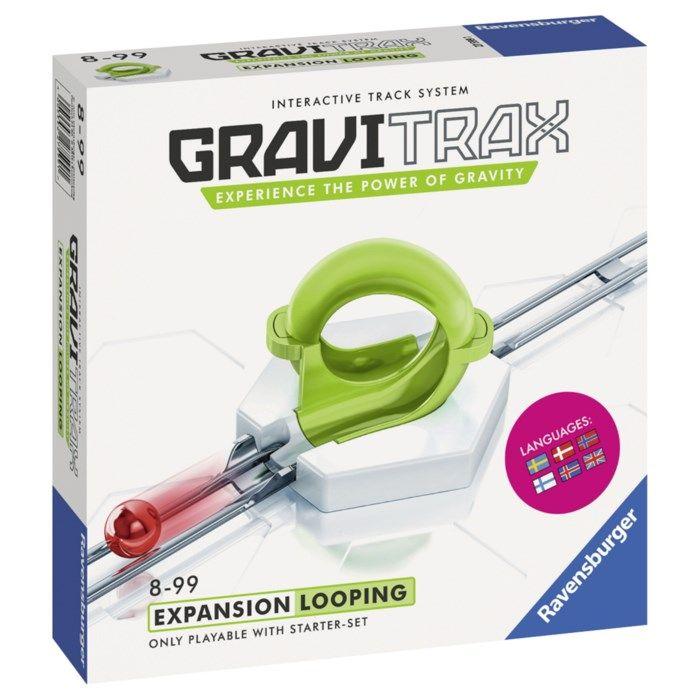 GraviTrax Loop modul till kulbanesystem