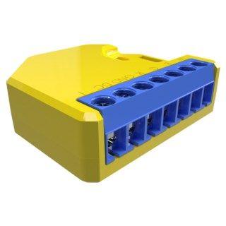Shelly Plug Wi Fi Fjärrströmbrytare med energimätare