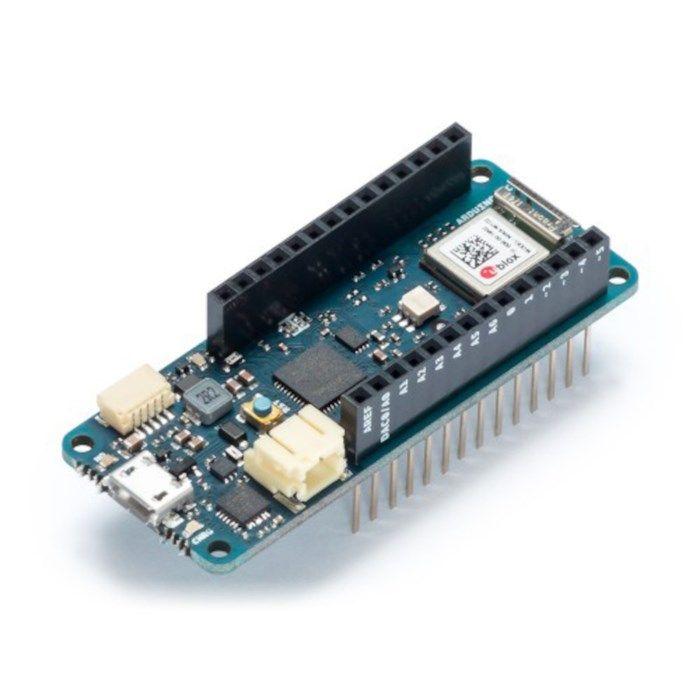 Arduino MKR Wifi 1010 Utvecklingskort