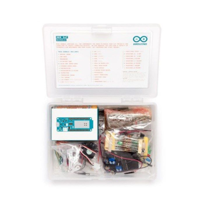 Arduino MKR IoT-kit