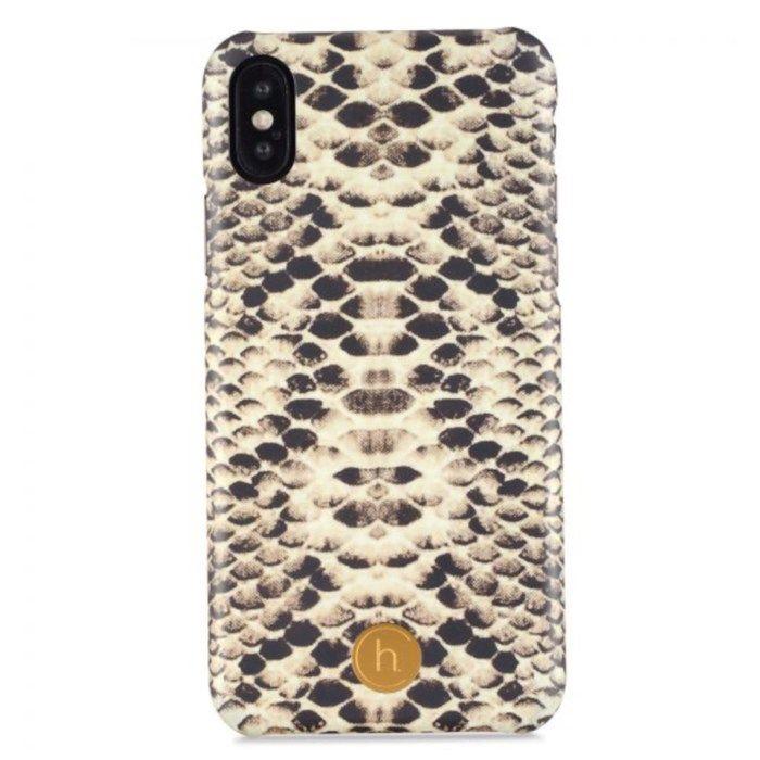 Holdit Paris Snake Magnetiskt mobilskal