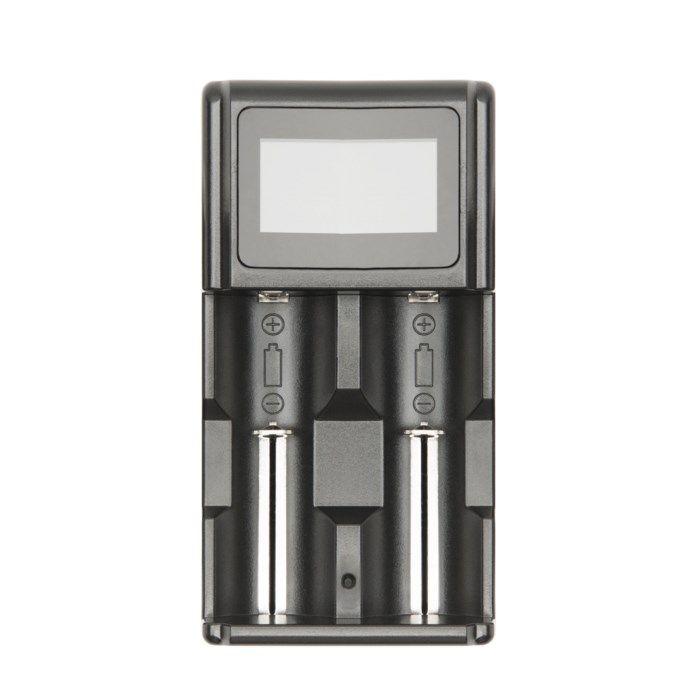 Luxorparts Li-ion Multi-laddare för batterier