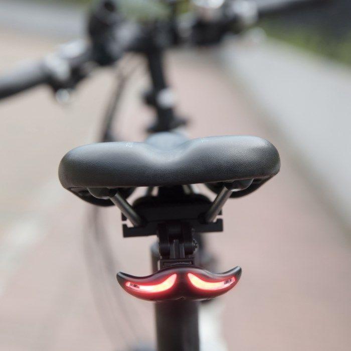 Ledsavers Sport Laddningsbar cykellampa