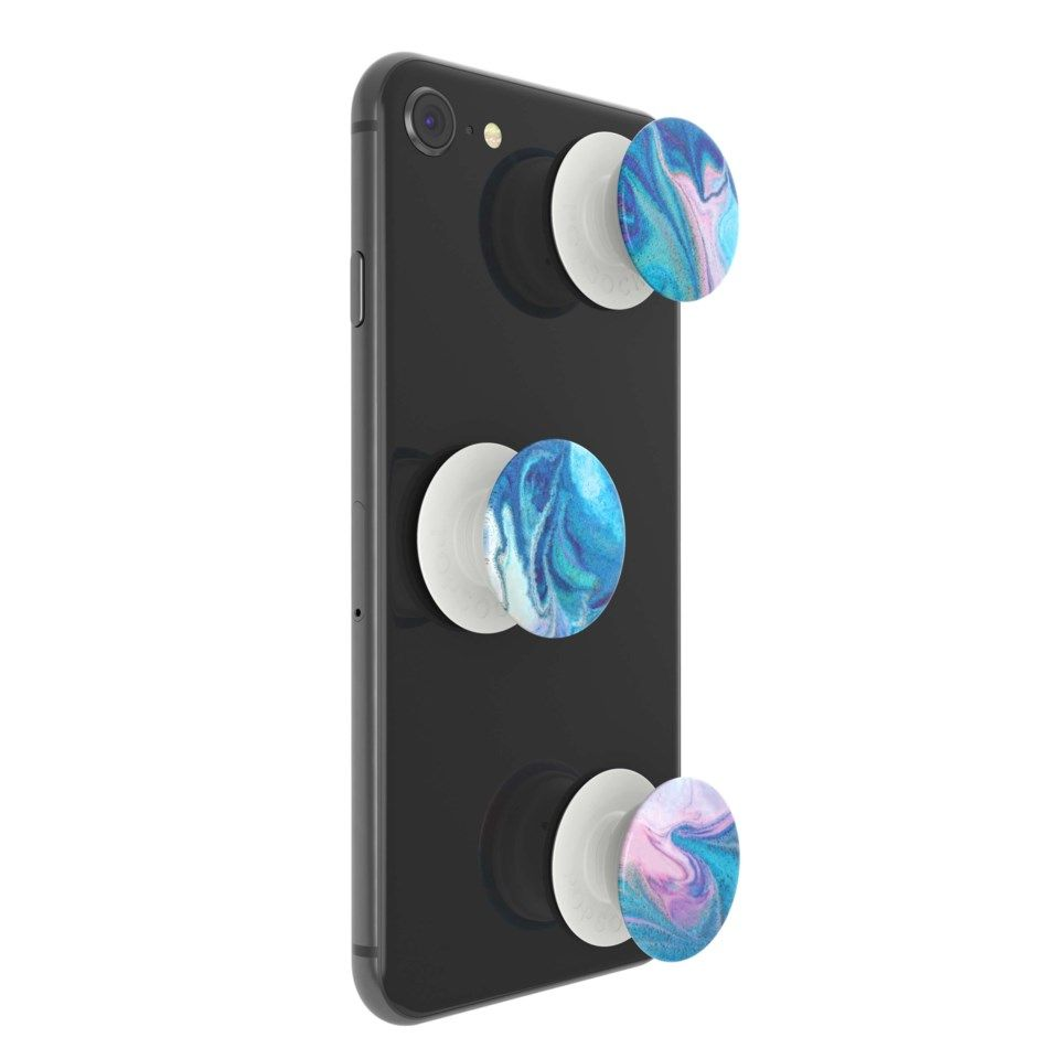 Popsockets Minigrip Grep for mobil Nucolor Bombs