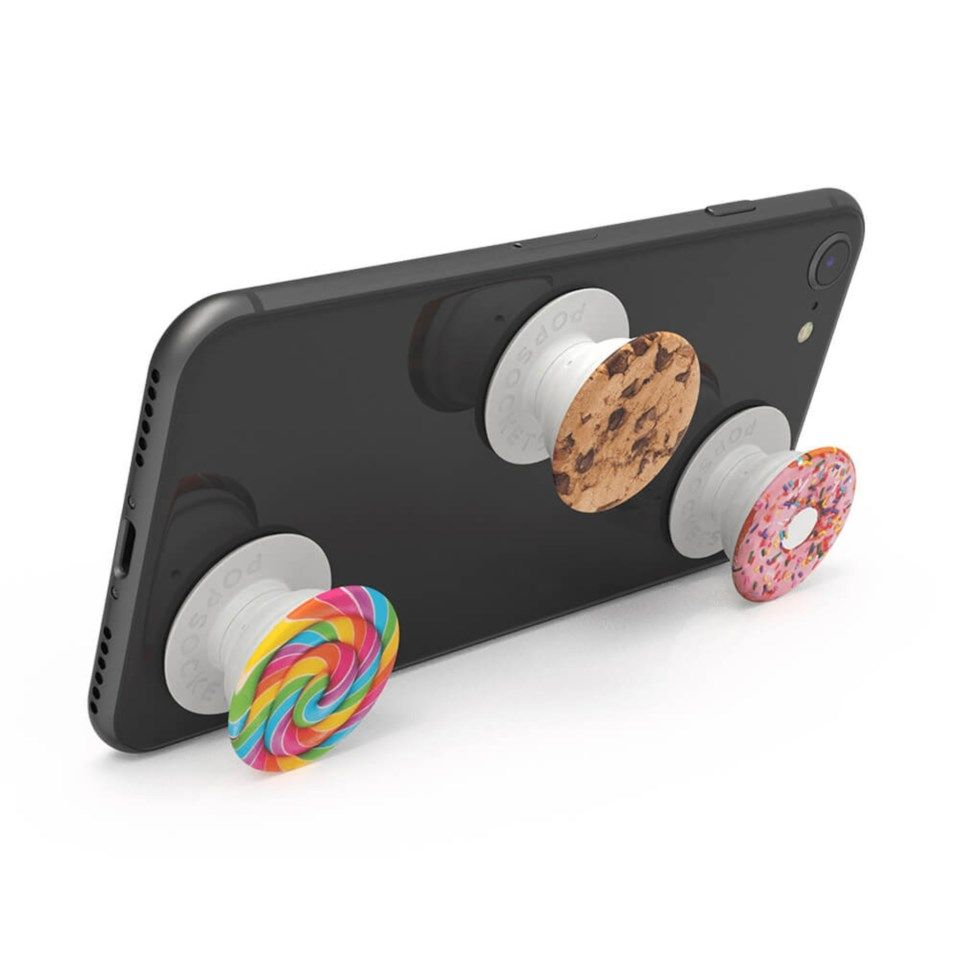 Popsockets Minigrip Grep for mobil Sweet tooth