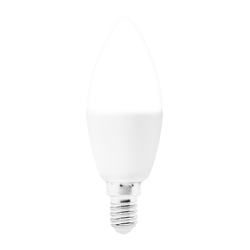 Cleverio Smart E14 RGB LED-lampa 350 lm