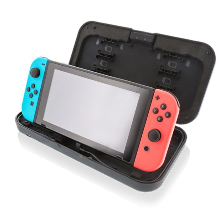 Nyko Power Shell Fodral med strömförsörjning till Nintendo Switch