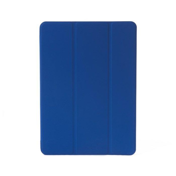 Pomologic Book Case fodral för iPad Air 2019 och iPad Pro 10,5 Blå