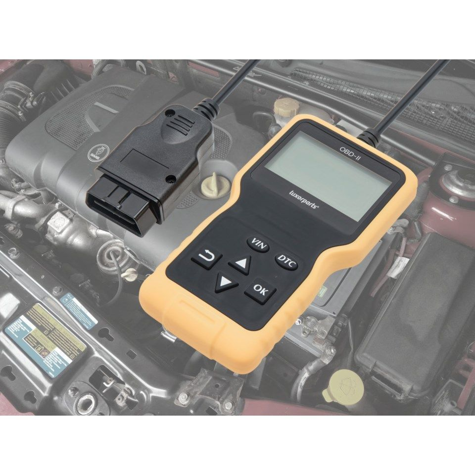 Luxorparts OBD-2 Skanner