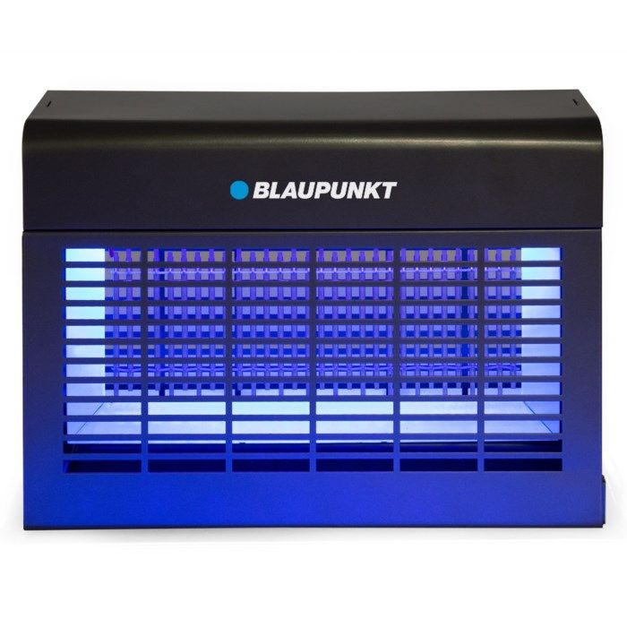 Blaupunkt Insektsdödare 10 W LED 150 m²