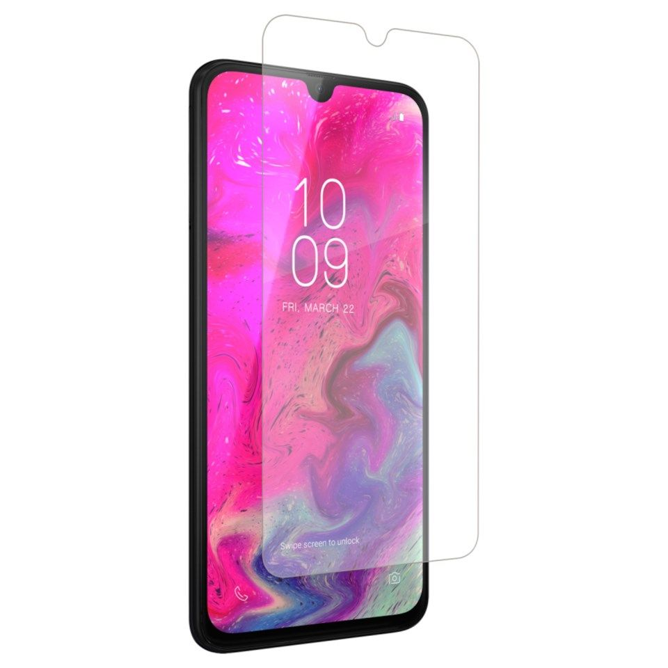 Invisible Shield Ultra Clear Skjermbeskytter for Galaxy A40