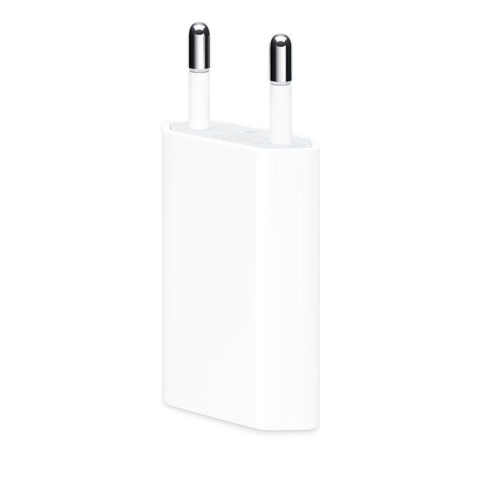 Apple USB-strömadapter på 5 W