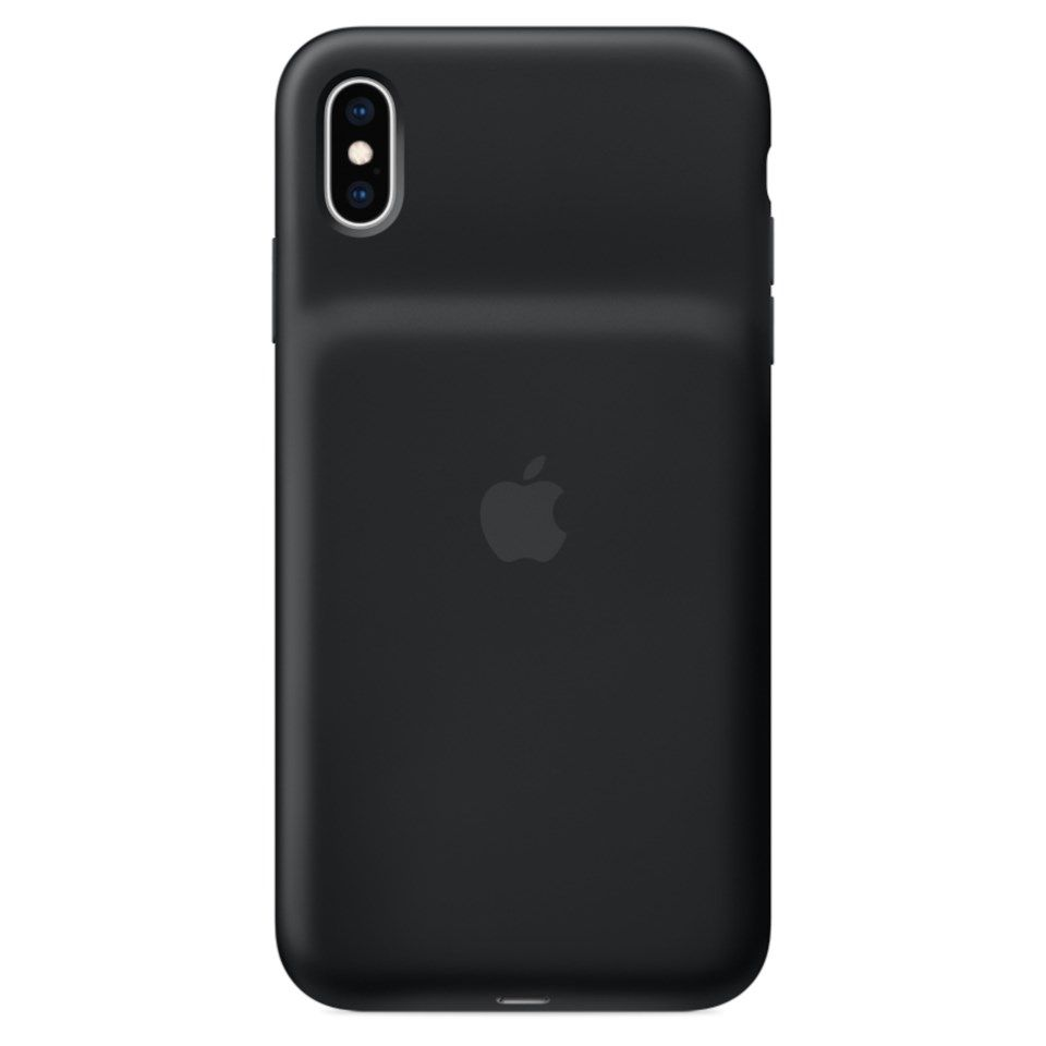 Apple Smart Battery Case til iPhone XS Max